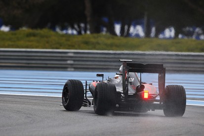 Pirelli willing to act fast over new wet Formula 1 tyre after tests