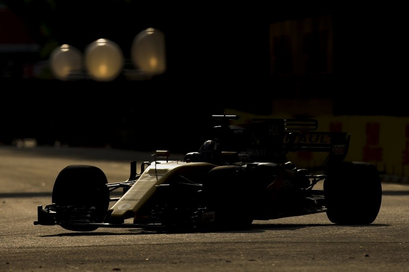 Angry F1 teams suspect top FIA tech man Budkowski joining Renault