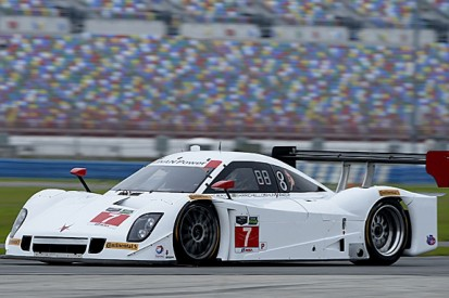 Rubens Barrichello to contest the Daytona 24 Hours for Wayne Taylor