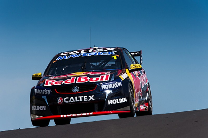 Alexandre Premat gets Triple Eight/Red Bull V8 Supercars chance
