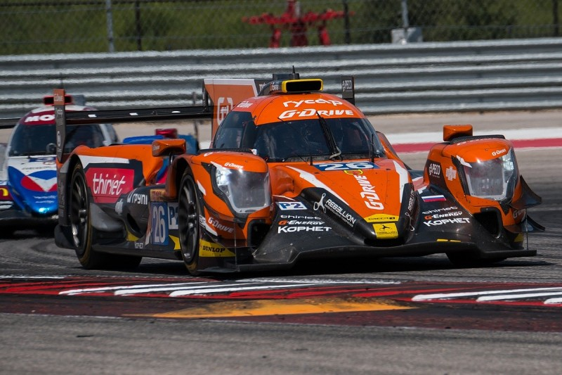Fuji WEC: Alex Lynn out due to Formula E commitments, Rossiter in
