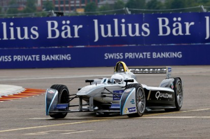 Formula E: first Roborace designs could be revealed next month