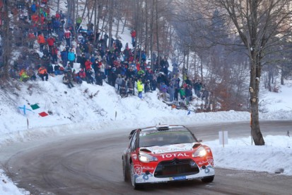 Kris Meeke could have pressured Ogier for Monte Carlo win - Citroen