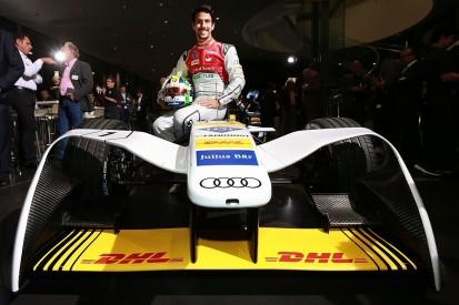 Di Grassi reveals long Audi Formula E deal and past Renault talks