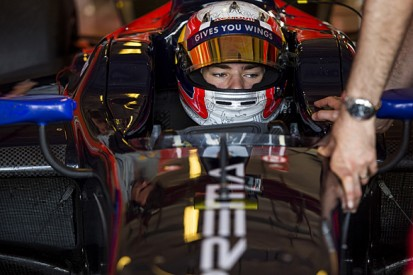 Red Bull F1 protege Pierre Gasly to Prema's new GP2 team for 2016