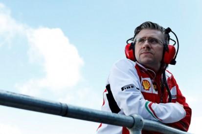 Ex-Ferrari F1 engineering director Pat Fry to Manor as consultant