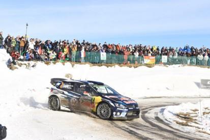 Volkswagen WRC team stands by Jari-Matti Latvala after incident