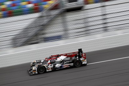 Rebellion changes line-up for IMSA return at Petit Le Mans