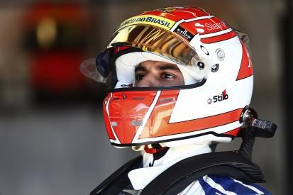 Ex-Sauber F1 driver Felipe Nasr gets 2018 IMSA SportsCar drive