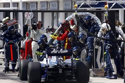Formula 1 refuelling return dismissed again after Jean Todt hint