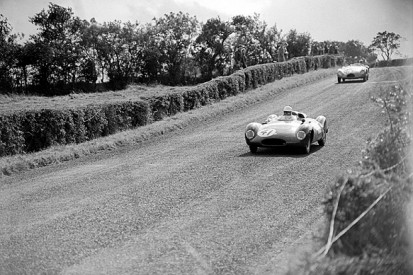 Obituary: F1, hillclimb and sportscar racer Michael MacDowel