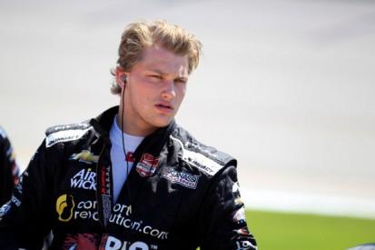 Sage Karam gets 2016 Indy 500 drive with Dreyer & Reinbold Racing