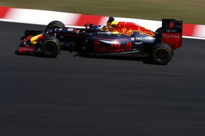 Red Bull parent company quadrupled its Formula 1 team spend in 2016