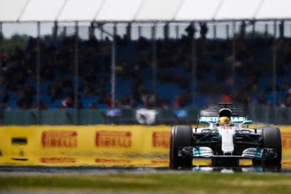 2017 F1 cars 20mph quicker through fastest corners than last year