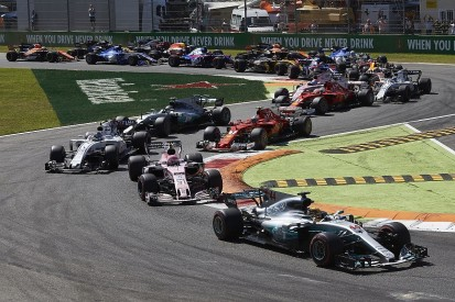 New F1 plan developed to produce Leicester City-like upsets