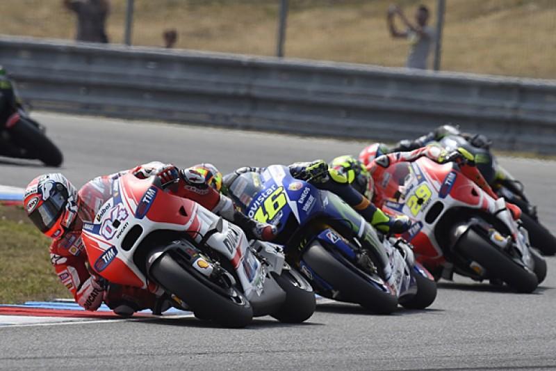 New Finnish track KymiRing in MotoGP race talks for 2017 or '18