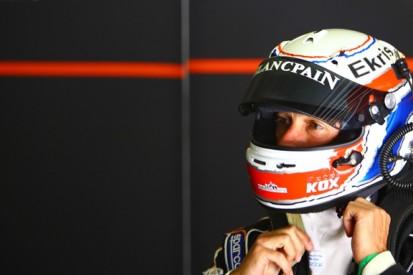 Kox hits out at Praha Ferrari team's ban from Mugello 12 Hour