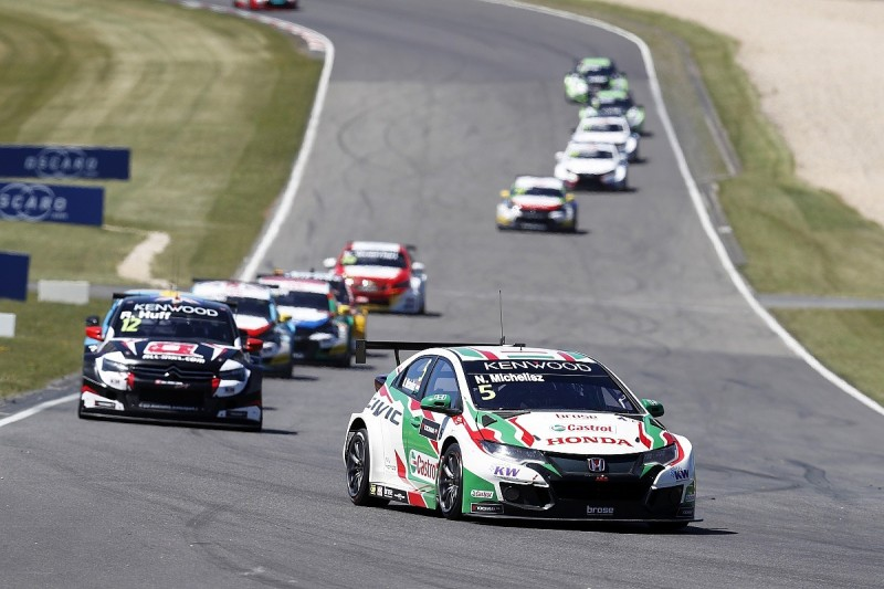 The three directions the WTCC can take to shape its future