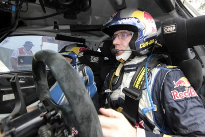 Volkswagen's Latvala rules out switch to new Toyota WRC programme