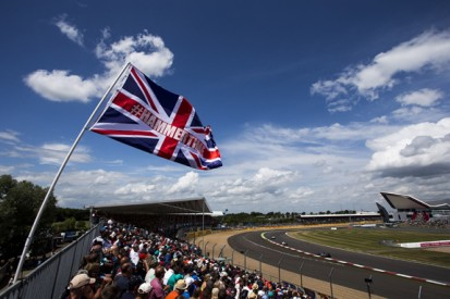 Silverstone to reveal F1 British Grand Prix made a profit in 2015