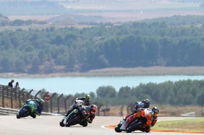 KTM MotoGP tester Mika Kallio doubts he will race again in 2017