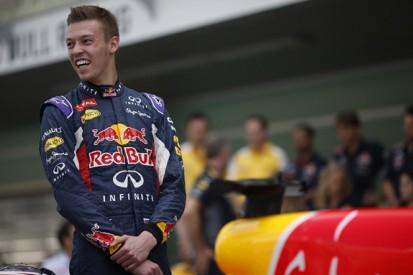 Red Bull's Daniil Kvyat understands F1 more after tough 2015 season