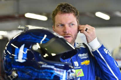 Dale Earnhardt Jr fears complacency ahead of NASCAR Cup retirement