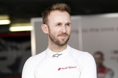 Audi's Rene Rast to stand in for Craig Lowndes at Bathurst 12 Hour