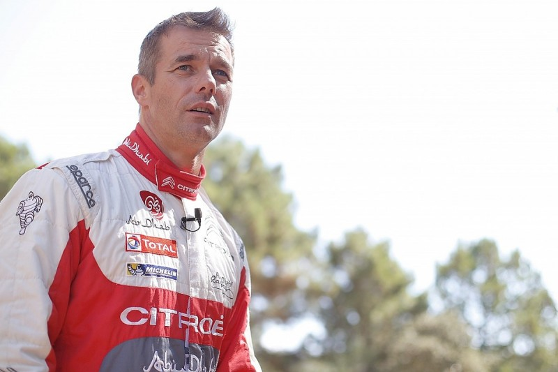 Sebastien Loeb: I'm fast enough for World Rally Championship return