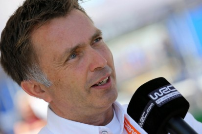 VW motorsport boss Capito set for April/May start with McLaren F1