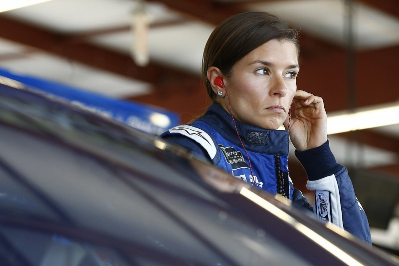 Danica Patrick won't look outside NASCAR Cup for 2018 opportunities
