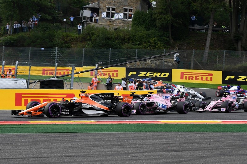 Zak Brown: McLaren F1 team open to compromise on special payment