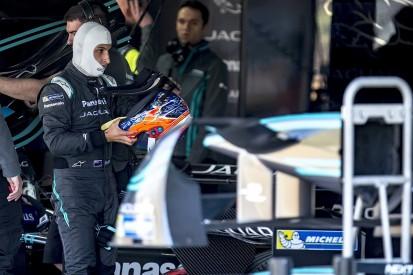 Evans: Jaguar racing return in Formula E painful before turnaround