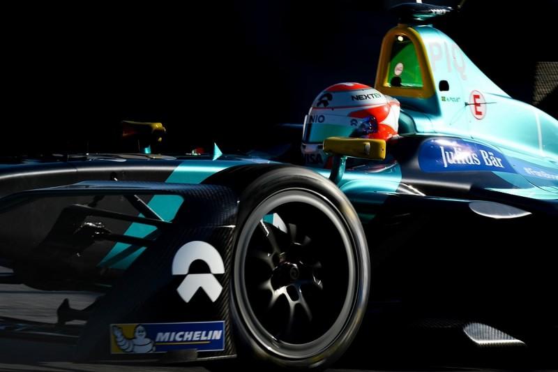 Poor 2016/17 Formula E season made Piquet's Jaguar switch possible