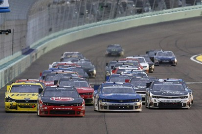 NASCAR Xfinity and Truck categories introduce Sprint Cup-syle Chase