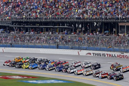 NASCAR introduces 20-minute Caution Clock to Truck Series