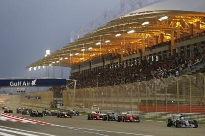 Channel 4 announces its list of live 2016 Formula 1 grands prix