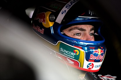 Injured Craig Lowndes out of Bathurst 12 Hour, Rick Kelly in