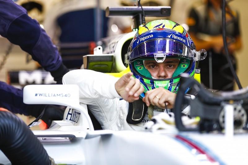 Felipe Massa: It's Williams F1 team or nothing for me in 2018