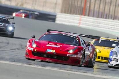 Praha Ferrari team gets one-race ban following Dubai 24 Hours clash