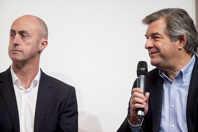Ex-Brabham F1 Sergio Rinland designer joins Project Brabham
