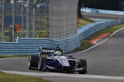 Trevor Carlin says 'right moment' for IndyCar graduation is close