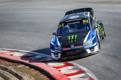 PSRX promotes Dieter Depping amid Petter Solberg fitness race