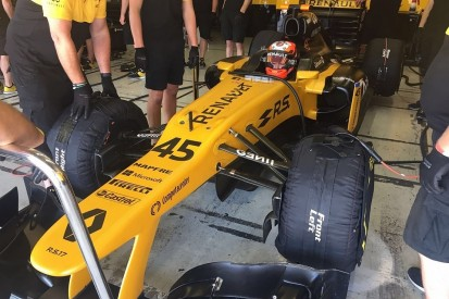 "Aitken hopeful of further Renault F1 outings ""when I deserve it"""