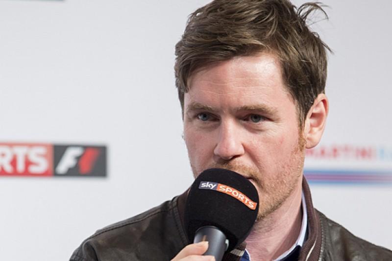 New Pirelli tyre will challenge F1 teams - Williams's Rob Smedley
