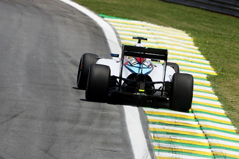 Formula 1 engines to be 25 per cent louder in 2016 - Symonds
