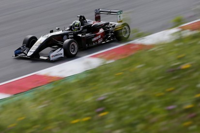 Euro F3 Red Bull Ring: Eriksson beats Norris to double pole