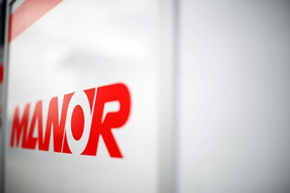 Manor's 2016 Formula 1 car passes crash tests