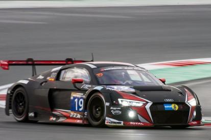 WRT Audi wins Dubai 24 Hours GT endurance race