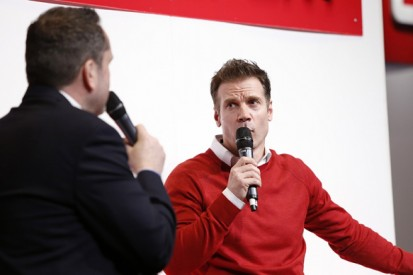 Johnny Mowlem gets full season IMSA SportsCar Championship deal